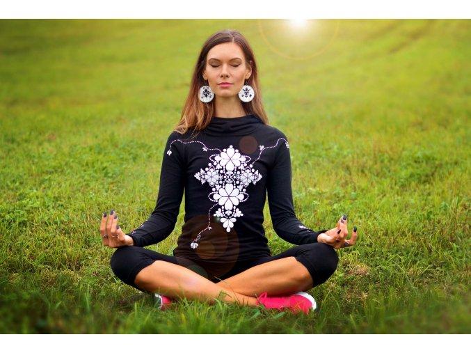 Mikina YogaFolk