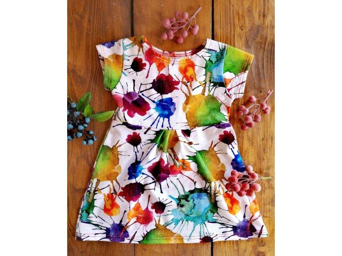 detske šaty