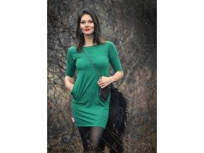 Šaty Greenie