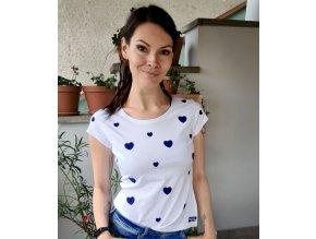 Tričko Melinda všetky veľkosti