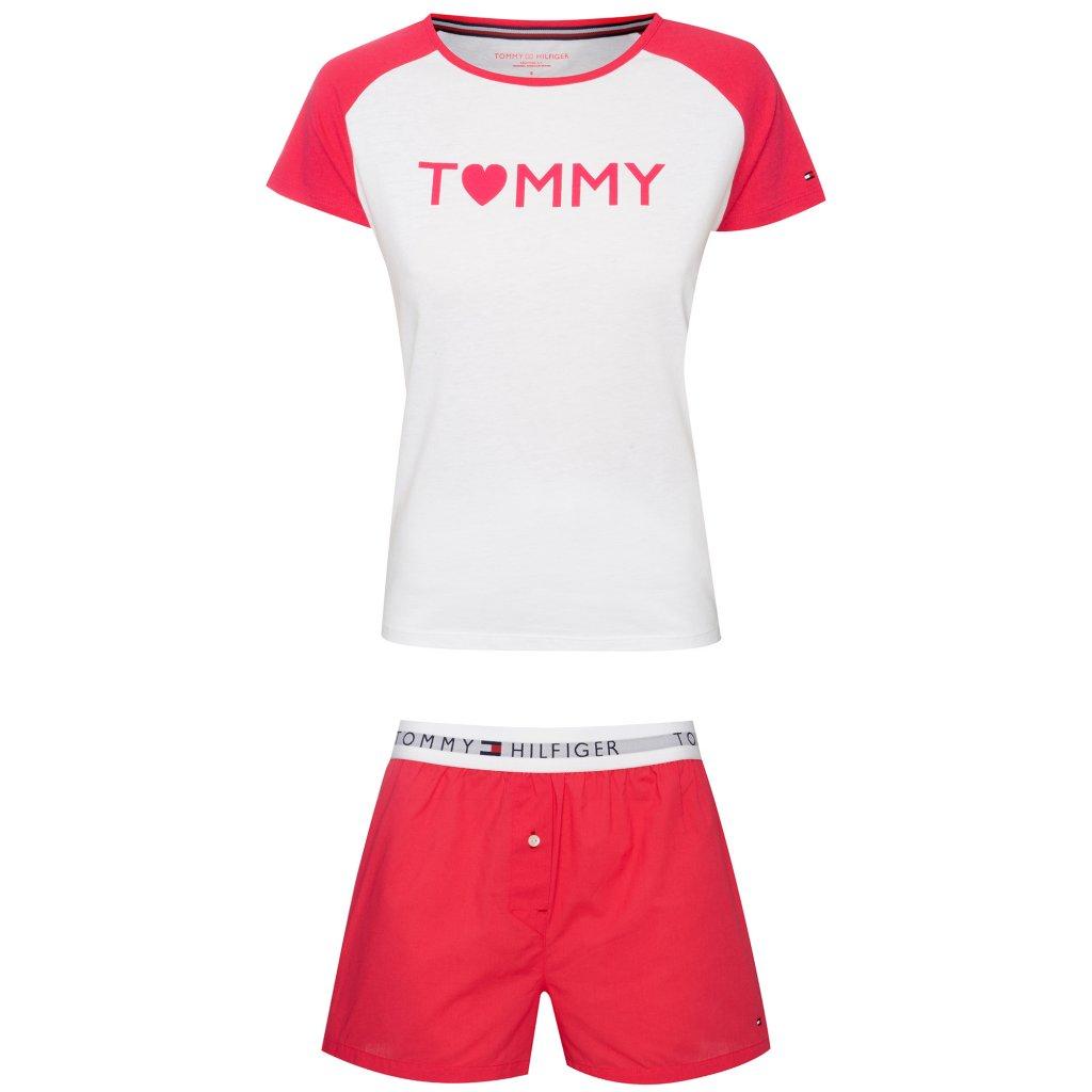 Tommy Hilfiger Set Love Boxer