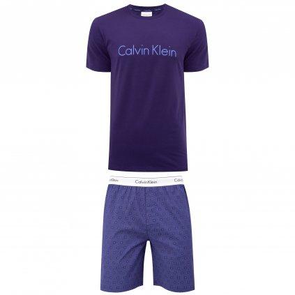 Calvin Klein S/S Short Set