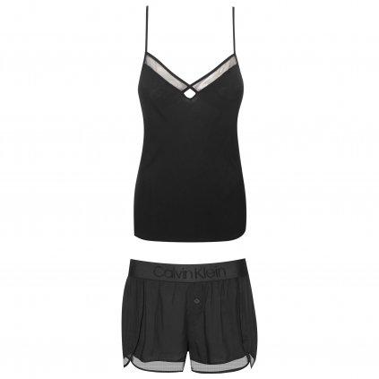 Calvin Klein Cami/Short Sleep Set