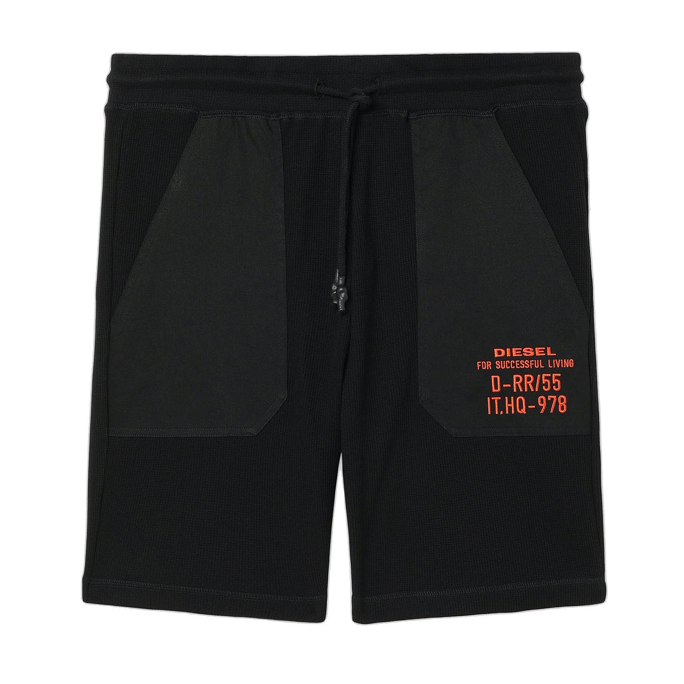 Diesel UMLB-PAN-W Shorts Velikost: M