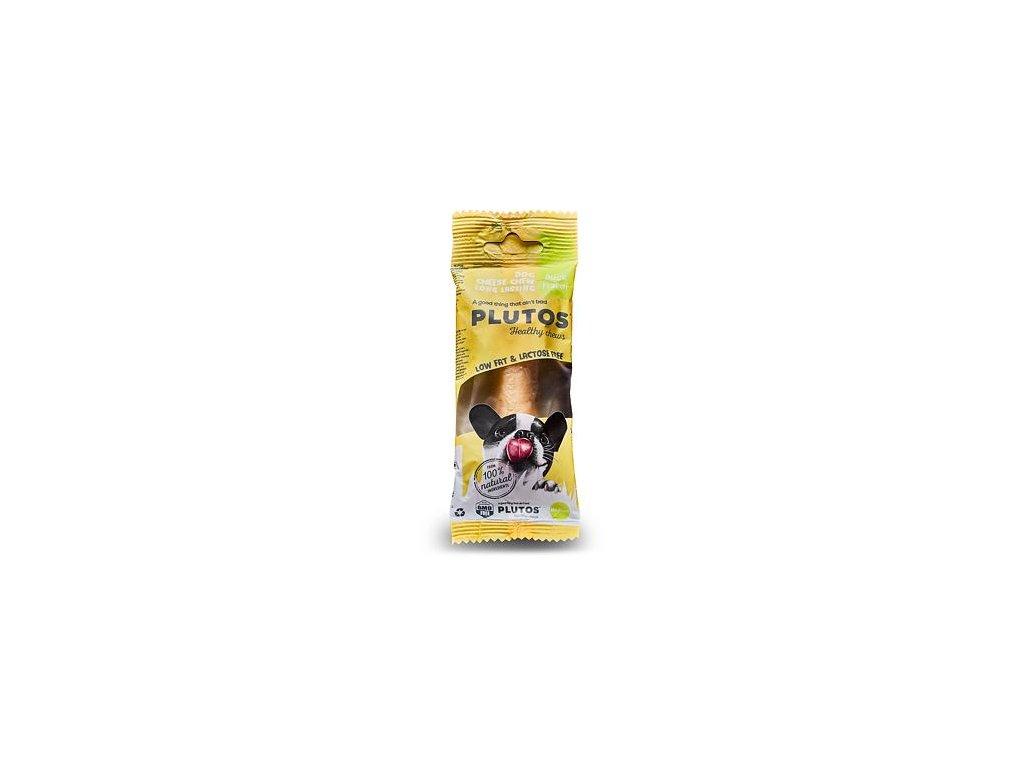 Plutos sýrová kost Medium kachní