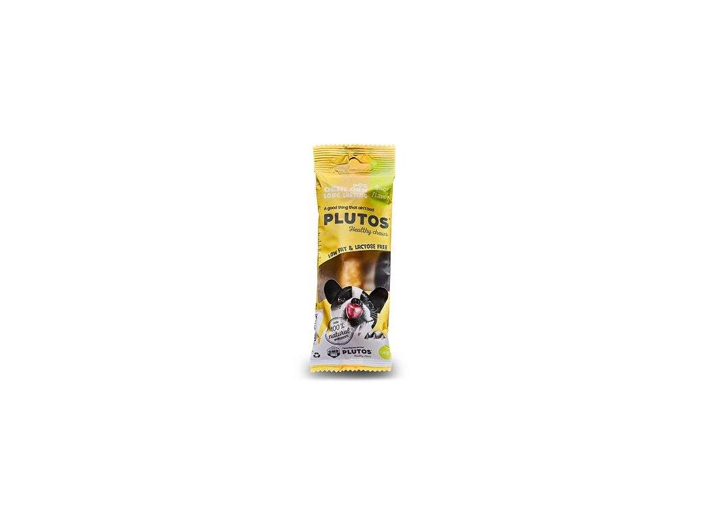 Plutos sýrová kost Large kachní