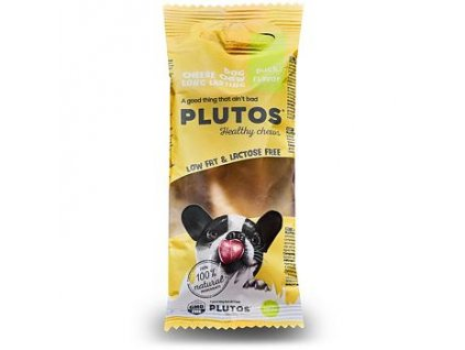 Plutos sýrová kost Small kachní