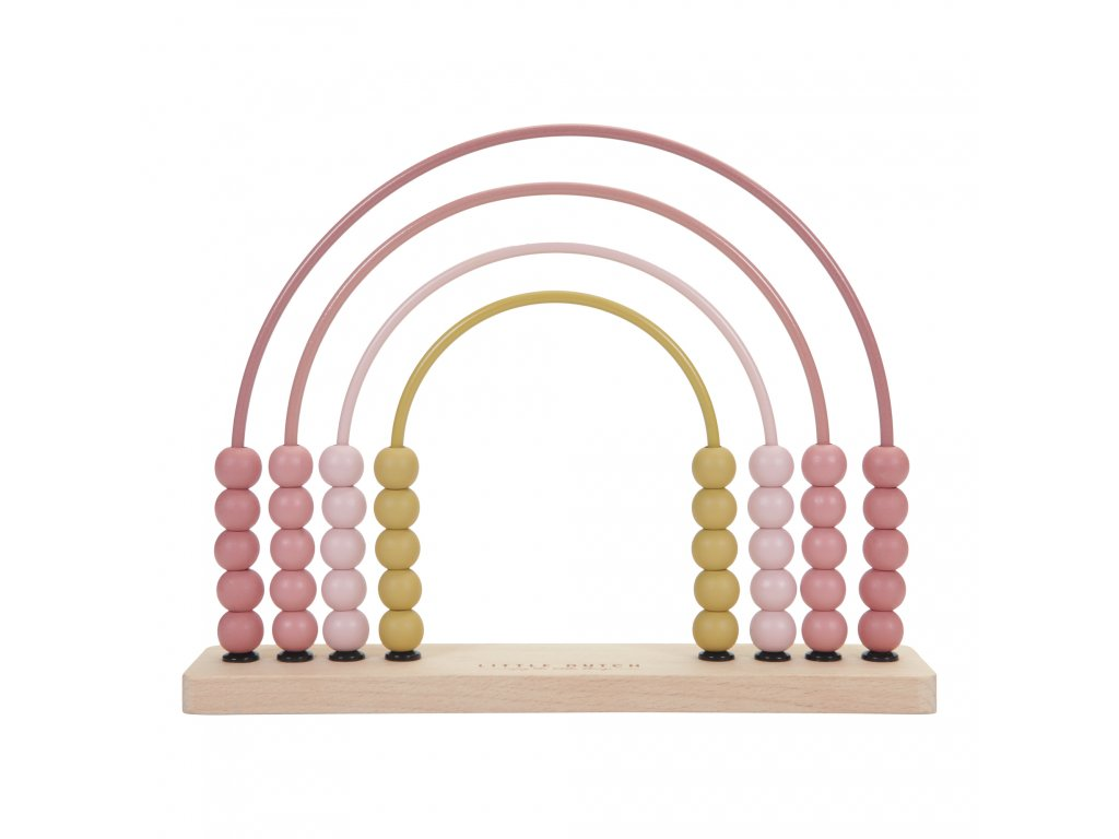 LD 7031 Abacus Pink 1