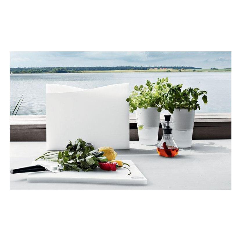 Samozavlažovací květináč na bylinky, Eva Solo