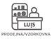 Chcete si zboží prohlédnout? Můžete navštívit naší prodejnu Luis v Brně nebo vzorkovnu v Praze