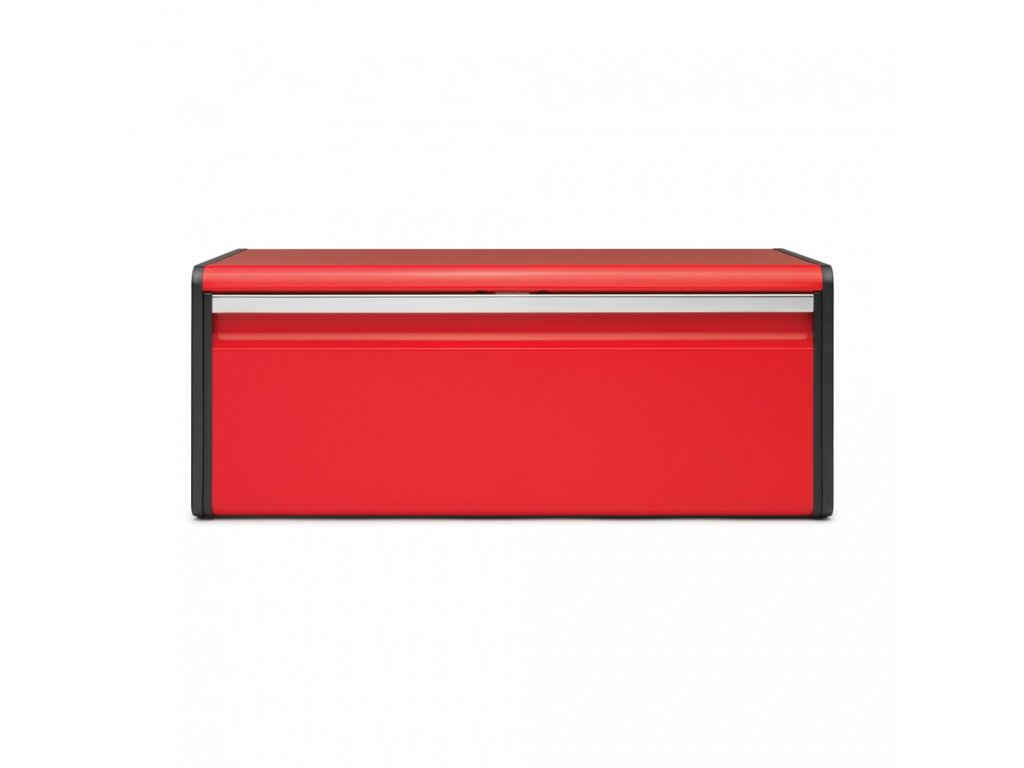 Fall Front Bread Bin Passion Red 8710755484025 Brabantia 1000x1000px 7 NR 6245