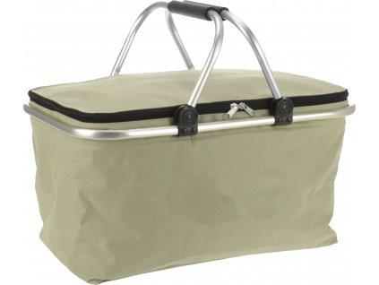 Nákupní taška Piknik, čtyři různé varianty