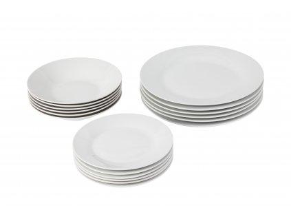 18dílná jídelní souprava Easy