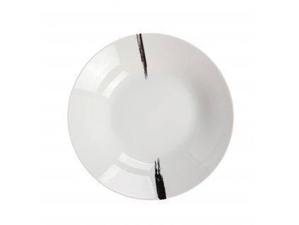 Hluboký talíř 20,5cm Brush