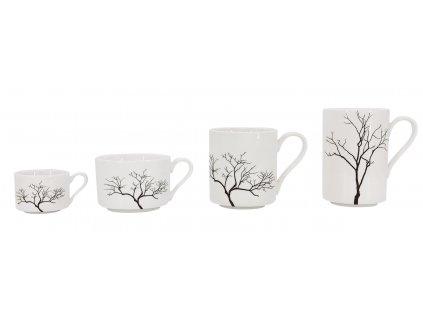 Presso šálek Tree, 80ml