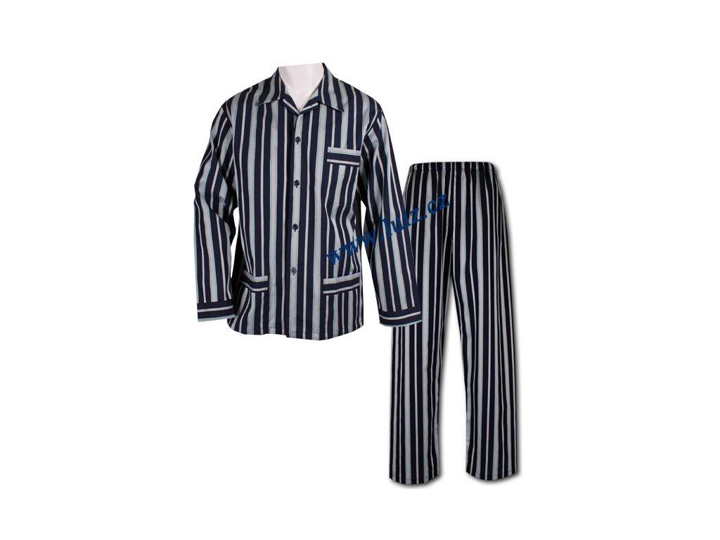 Bavlněné pyžamo Alexandr 24
