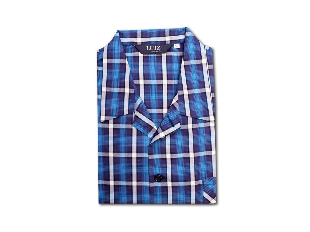 Bavlněné pyžamo Charles 3001