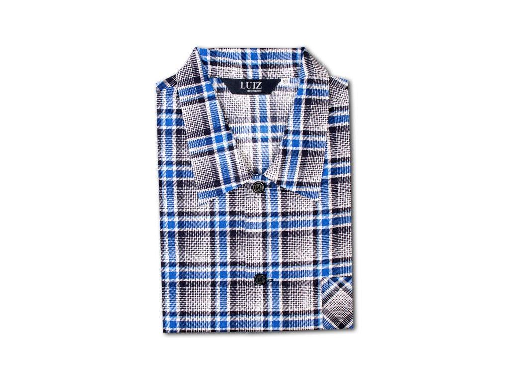Pyžamový kabátek Igor 33