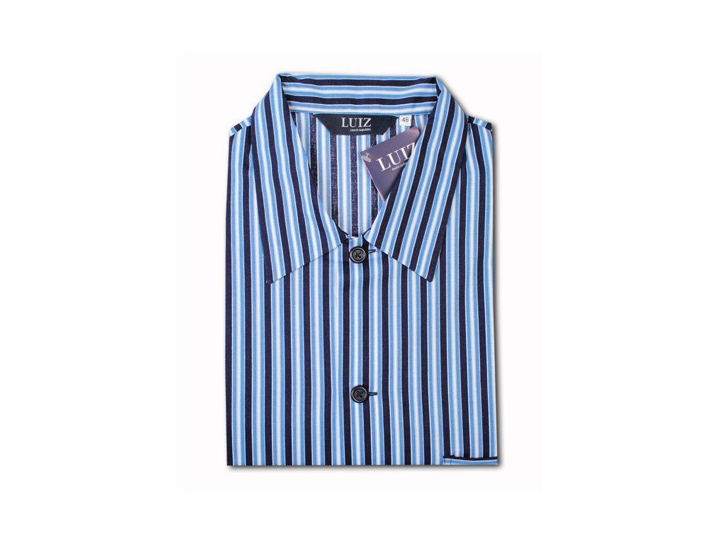 Pyžamový kabátek Igor 34