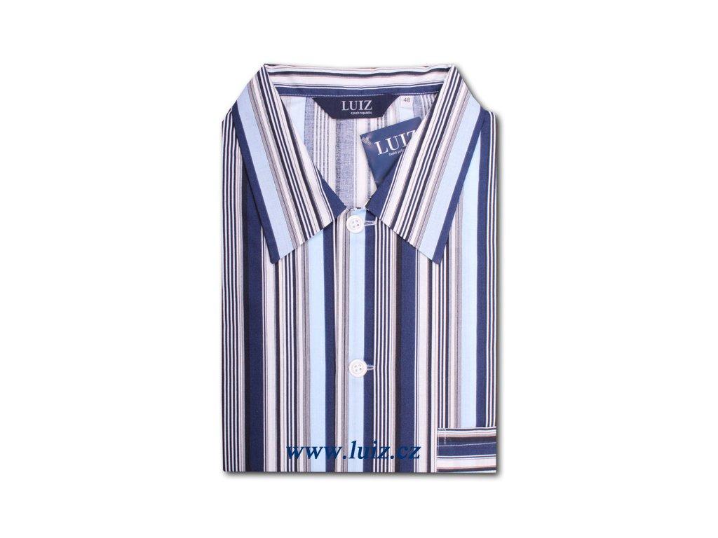 Pyžamový kabátek Igor 36