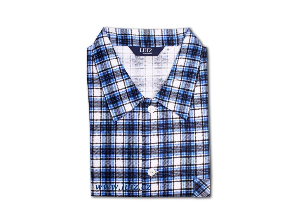 Flanelové pyžamo Jirka 93