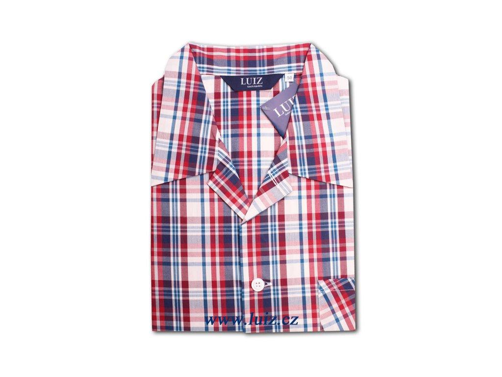 Pyžamový kabátek Pablo 202