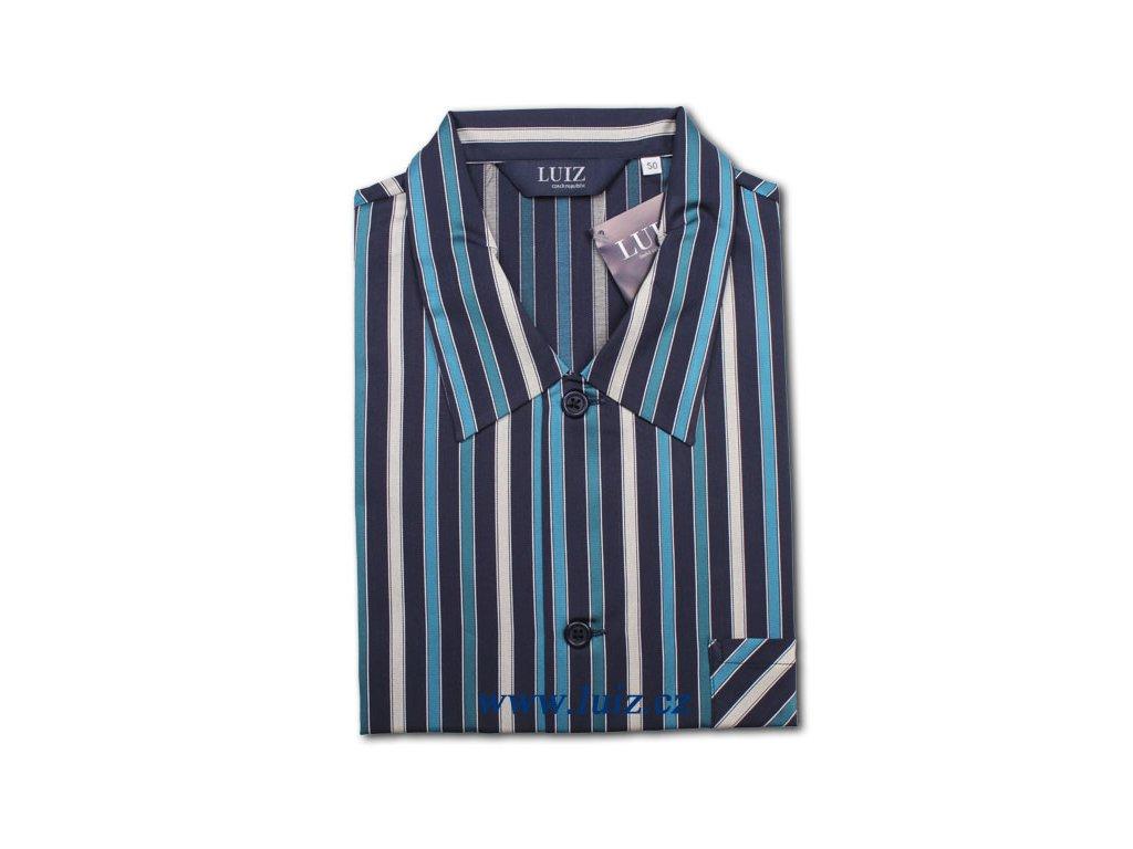 Pyžamový kabátek Pablo 220