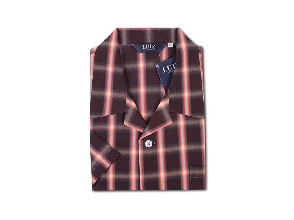 Krátké pyžamo Tomáš 240