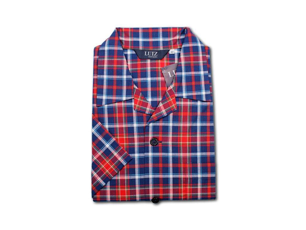 Krátké pyžamo Tomáš 518