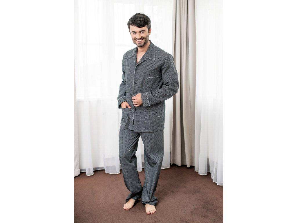 Pánské pyžamo William HK1883