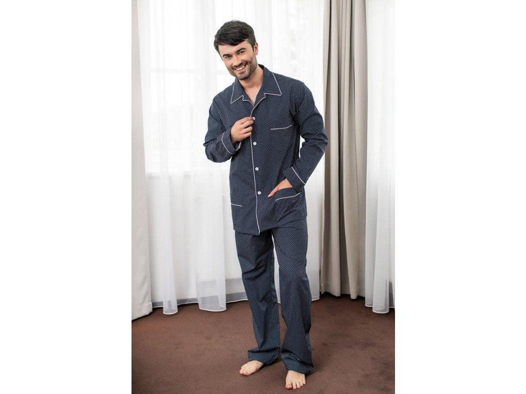 Pánské pyžamo William HK1885
