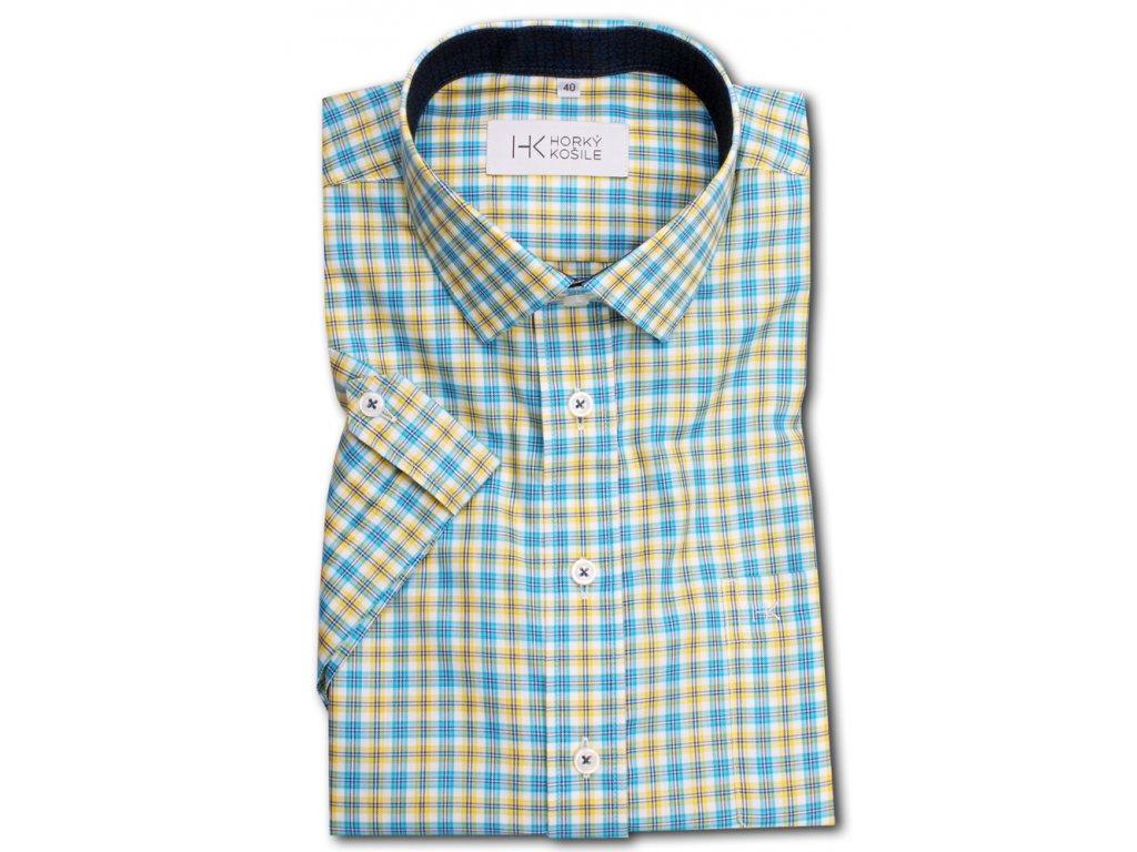 Pánská košile Max H123