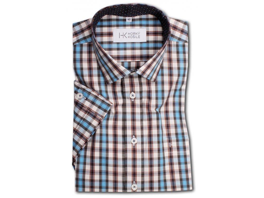 Pánská košile Max H128