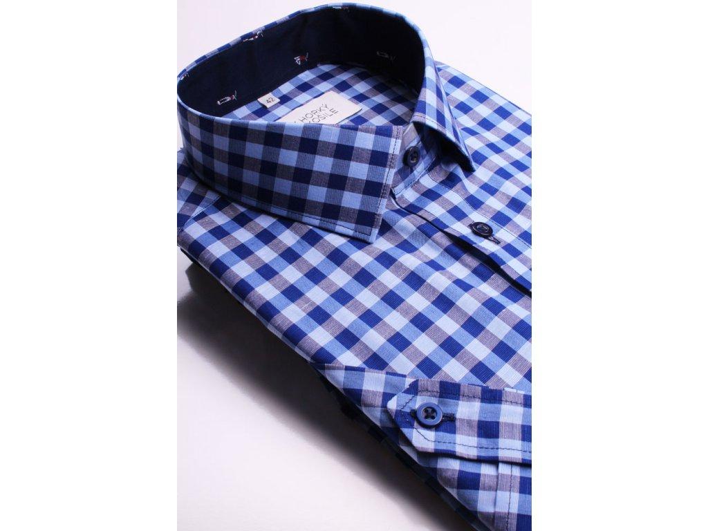 Pánská košile Max H131