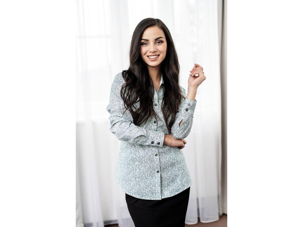 Dámská košile Amálie HK011