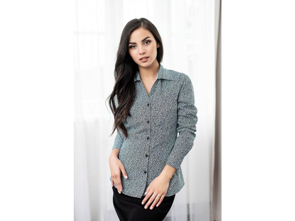 Dámská košile Amálie HK012