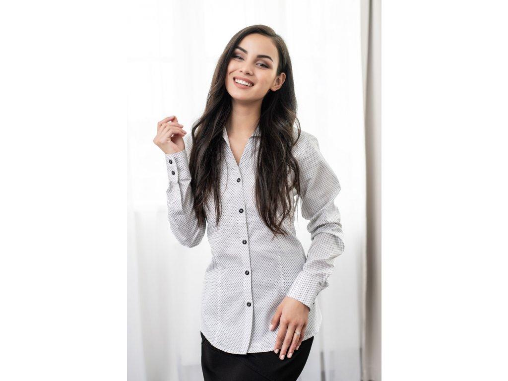 Dámská košile Amálie HK014