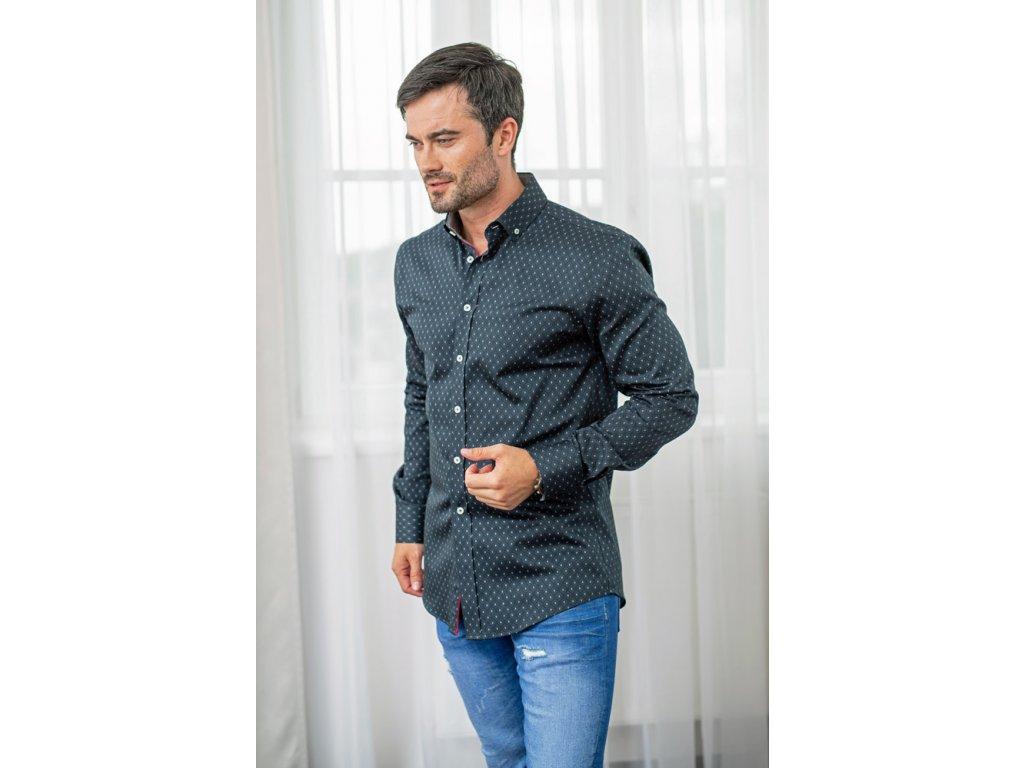 Pánská košile Michael HK106