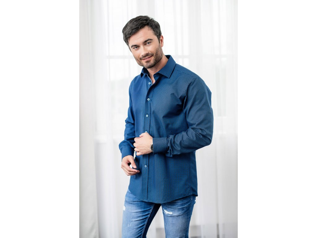 Pánská košile Michael HK107