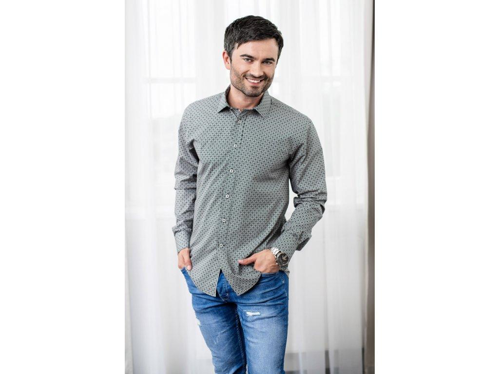 Pánská košile Michael HK110