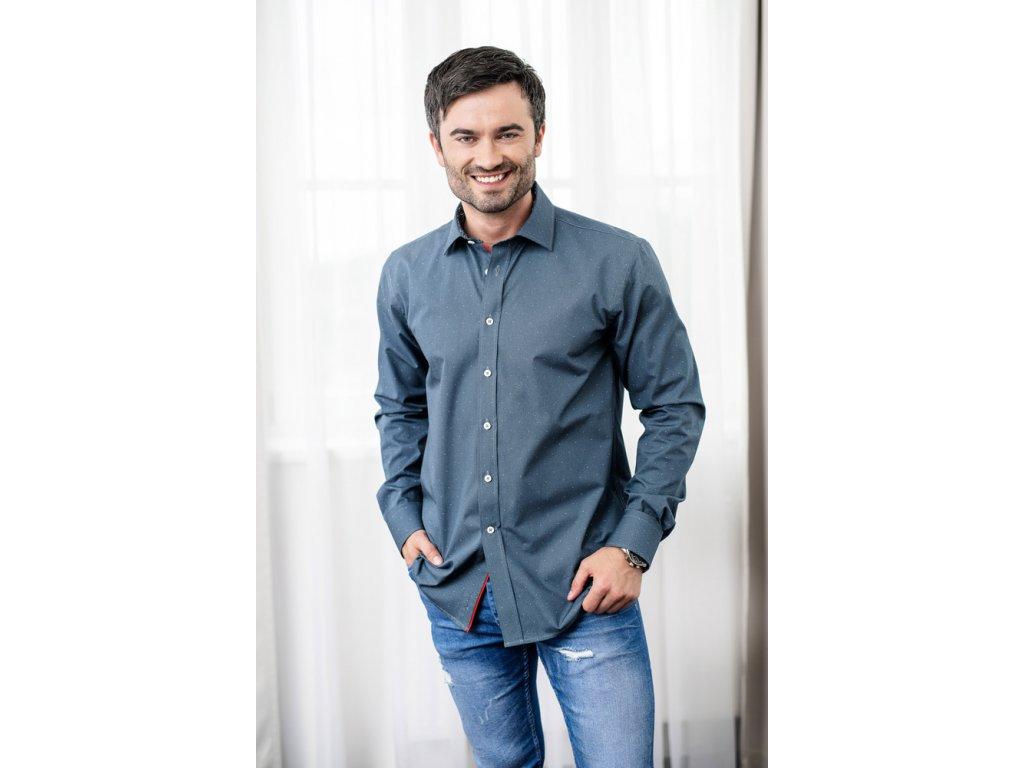 Pánská košile Michael HK111