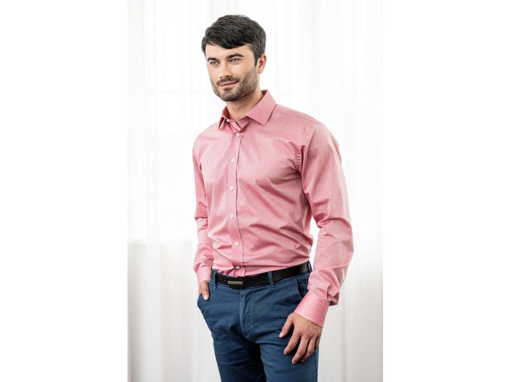 Pánská košile Michael HK114