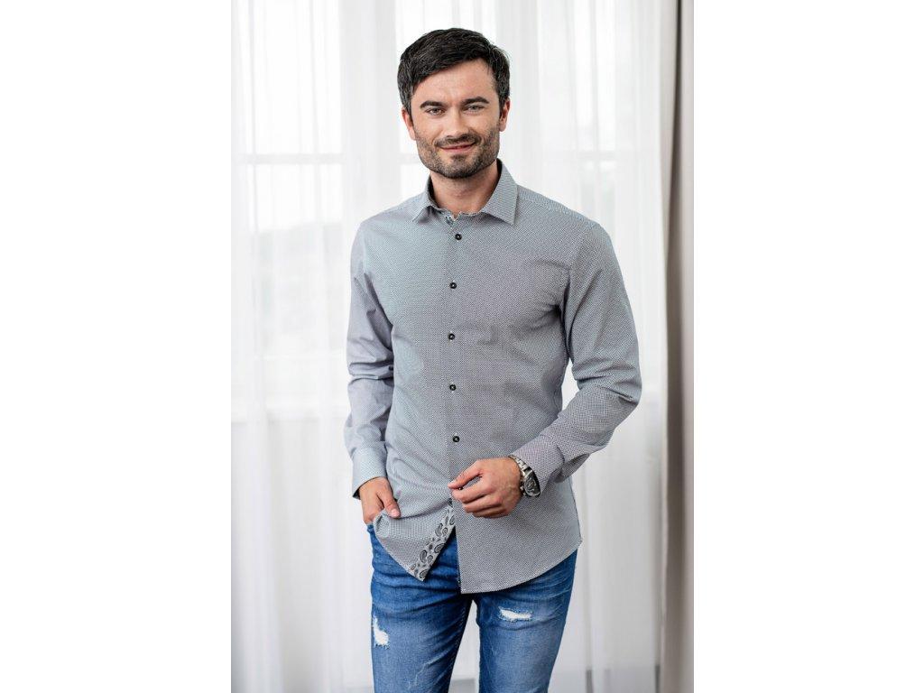 Pánská košile Simon HK148