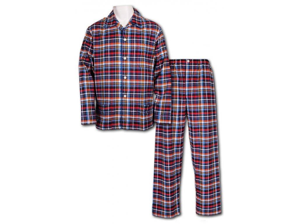 Pánské pyžamo Henry HK187