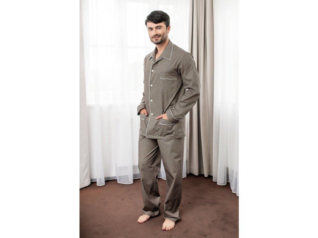 Pánské pyžamo William HK1887