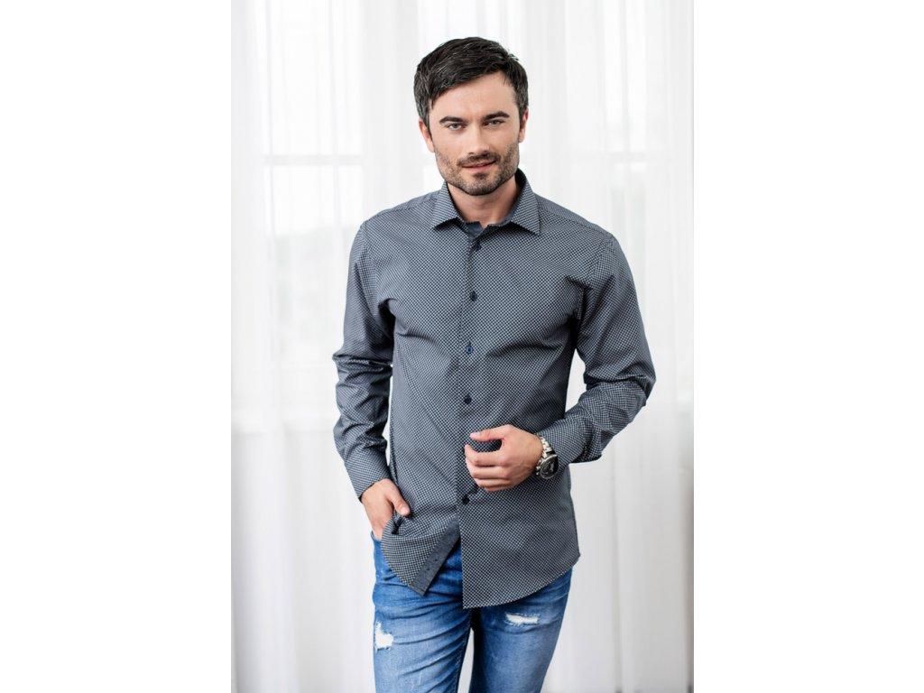 Pánská košile Simon HK450