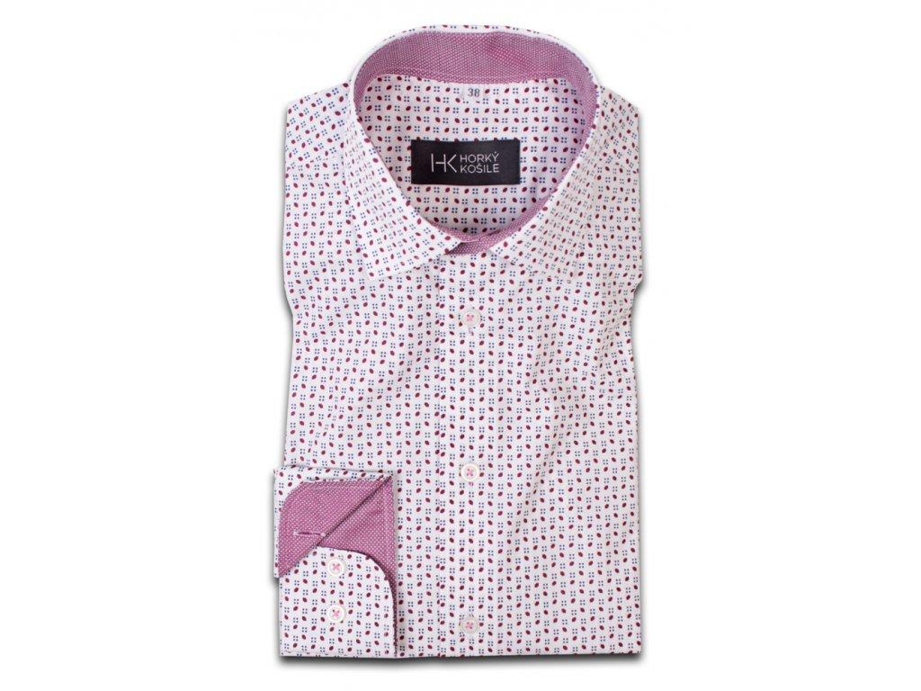 Pánská košile Simon HK454
