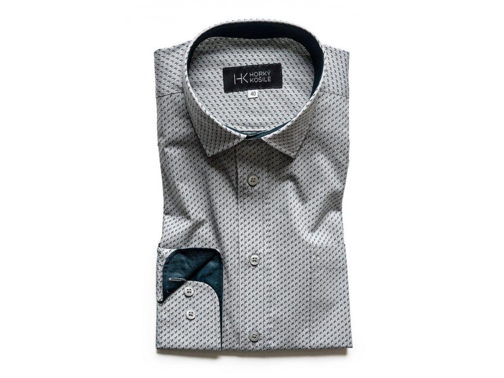 Pánská košile Mathias HK861