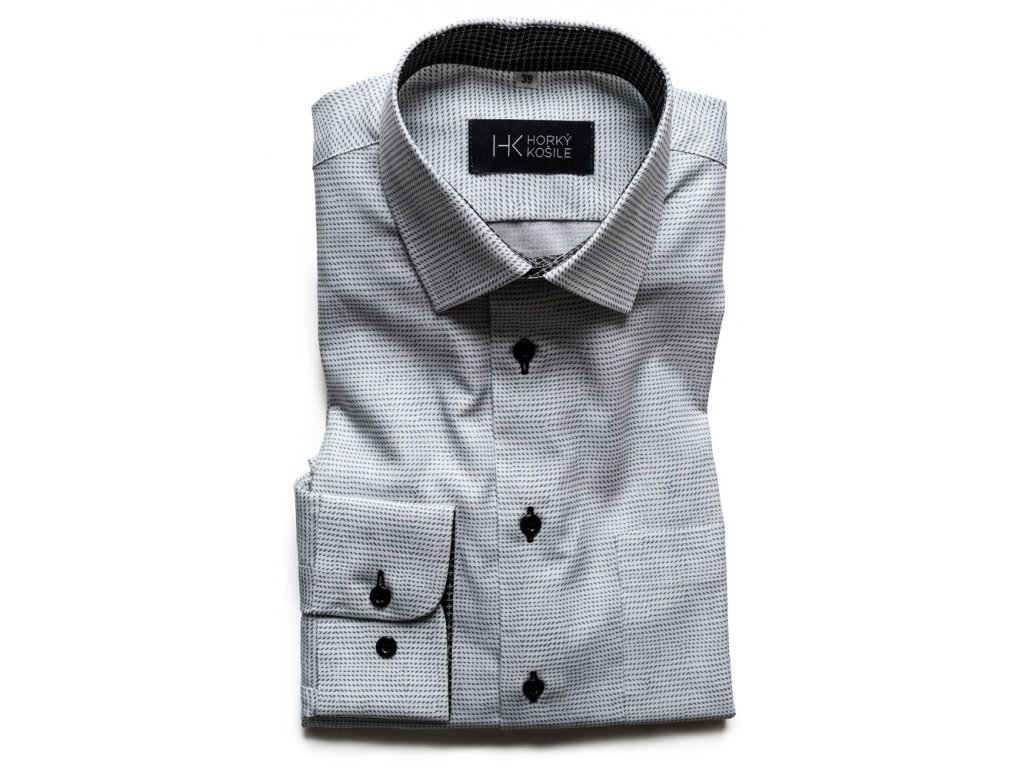 Pánská košile Moris HK96