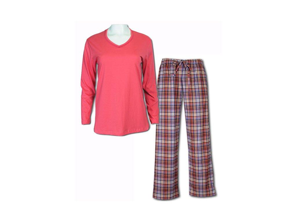 Dámské domácí oblečení Nikol 111